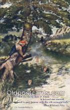 poe001012 - James Whitcomb Riley Author & Poets Postcard Postcards