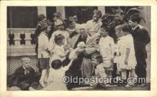 poe001036 - James Whitcomb Riley Hospital for Children Author & Poets Postcard Postcards