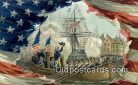 pol001030 - United States first President George Washington Postcard Postcards