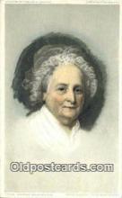 pol001198 - George Washington, 1st President USA, Political, Old Vintage Antique Postcard Post Card