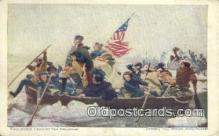 pol001321 - George Washington, 1st President USA, Political, Old Vintage Antique Postcard Post Card
