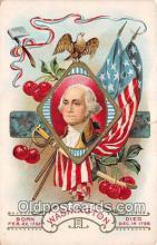 Washington 1732-1799