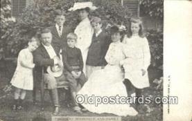 pol026008 - Theodore Roosevelt 26th USA President Postcard Postcards