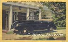 pol026012 - Theodore Roosevelt 26th USA President Postcard Postcards