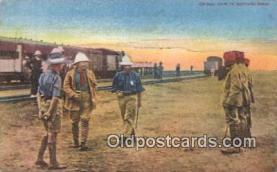 pol026016 - Theodore Roosevelt 26th USA President Postcard Postcards