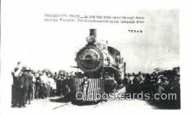 pol026019 - Theodore Roosevelt 26th USA President Postcard Postcards