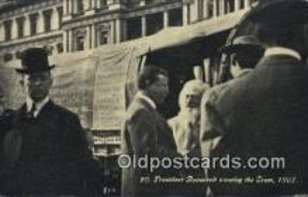 pol026020 - Theodore Roosevelt 26th USA President Postcard Postcards