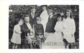 pol026024 - Theodore Roosevelt 26th USA President Postcard Postcards