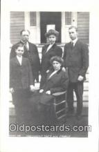 pol027009 - William Taft 27th USA President Postcard Postcards