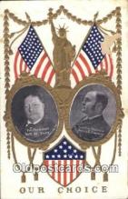 pol027011 - William Taft 27th USA President Postcard Postcards