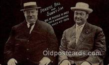 pol027041 - Washington, Usa William Taft 27th USA President Postcard Postcards