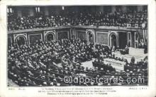 pol028017 - S.P.B. No. 13 Woodrow Wilson 28th USA President Postcard Postcards