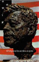 pol035441 - John F Kennedy Postcard