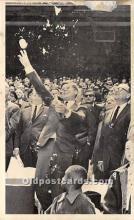 pol035445 - John F Kennedy Non Postcard Backing