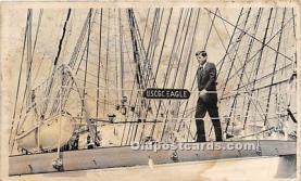 pol035456 - John F Kennedy Postcard