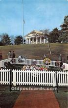 pol035463 - John F Kennedy Postcard