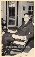 pol035482 - John F Kennedy Non Postcard Backing