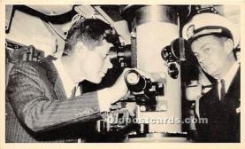 pol035485 - John F Kennedy Non Postcard Backing