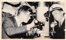 pol035495 - John F Kennedy Postcard