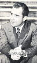 pol037026 - Richard M. Nixon President Postcard Postcards