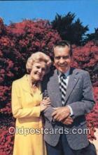 pol037029 - Richard M. Nixon President Postcard Postcards