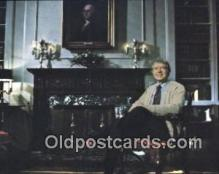 pol039021 - Jimmy Carter 39th USA President Postcard Postcards