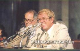 pol039063 - Billy gate Jimmy Carter 39th USA President Postcard Postcards