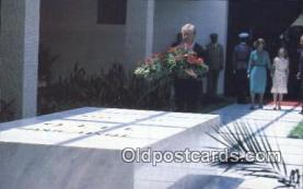 pol039065 - Yugoslavia First Lady Jimmy Carter 39th USA President Postcard Postcards