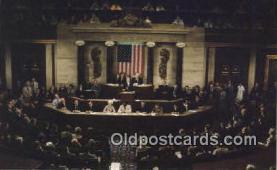 pol039075 - Jimmy Carter 39th USA President Postcard Postcards