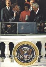 pol039088 - Jimmy Carter 39th USA President Postcard Postcards