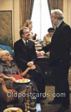 pol039089 - Miz Lillian Jimmy Carter 39th USA President Postcard Postcards