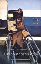 pol039092 - Jimmy Carter 39th USA President Postcard Postcards