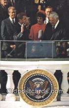 pol039093 - Inauguration Jimmy Carter 39th USA President Postcard Postcards