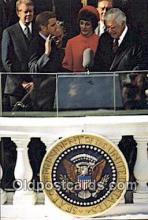 pol039105 - Inauguration Jimmy Carter 39th USA President Postcard Postcards