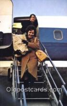 pol039109 - Inauguration Jimmy Carter 39th USA President Postcard Postcards