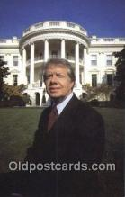 pol039137 - Jimmy Carter 39th USA President Postcard Postcards