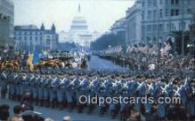pol040051 - Pennsylvania, Usa Ronald Regan 40th USA President Postcard Postcards