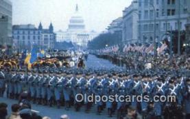 pol040079 - Ronald Regan 40th USA President Postcard Postcards