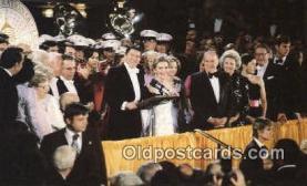pol040080 - Ronald Regan 40th USA President Postcard Postcards