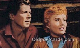 pol040089 - Cattle Queen Of Montana Ronald Regan 40th USA President Postcard Postcards