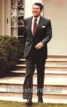 pol040098 - Ronald Regan 40th USA President Postcard Postcards
