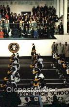 pol040105 - Ronald Regan 40th USA President Postcard Postcards
