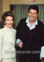 pol040150 - Ronald Regan 40th USA President Postcard Postcards