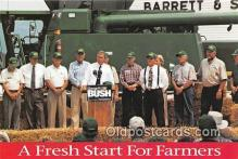 Fresh Start for Farmers