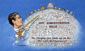 Anti Admin Bill