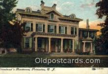 pol100130 - Grover Cleveland President of the United States Political Postcard Postcards
