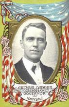 Arthur Capper