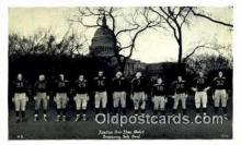 pol100268 - America the Alma Mater, Political Postcard Postcards