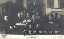 pol100300 - President McKinley, Pach Bhos, New York, Usa  Presidents Postcard Postcards