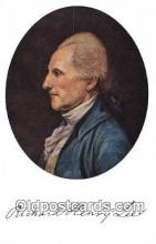 pol100311 - Richard Henry Lee Other Presidents Postcard Postcards